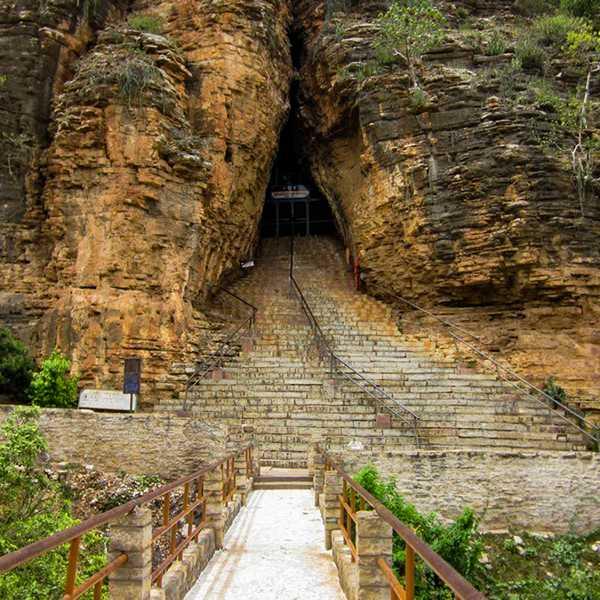 Yaganti caves_Yaganti caves