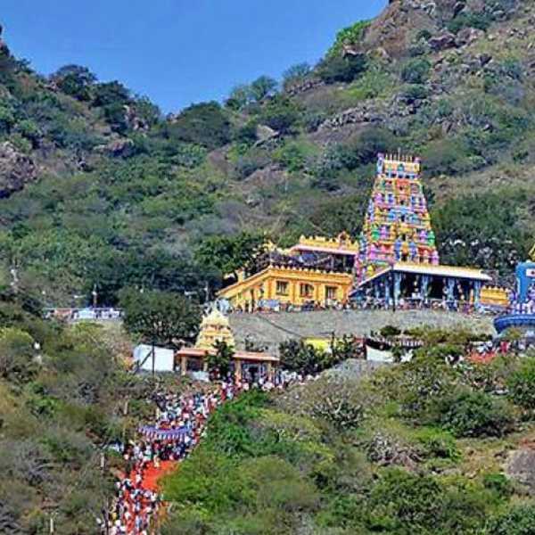 Tripurantakam-Kotappakonda
