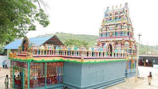 Tripurantakam-Bala-Tripua-Sundari-Devi-Temple 3