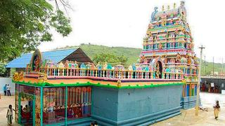 Tripurantakam Banner 03