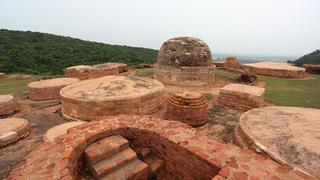 Guntapalli buddha stupa preview snippet