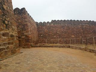 Gandikota fort entrance 01