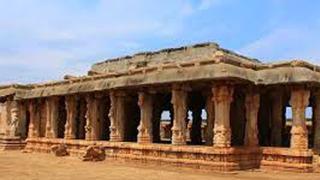 Mahadevaraya temple