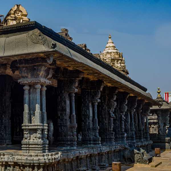 Chintala Ramana Swamy Temple Tadipatri